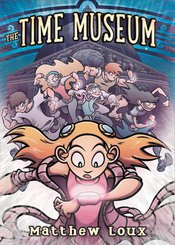 TIME MUSEUM GN VOL 01