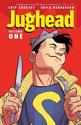 JUGHEAD TP VOL 01