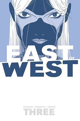 EAST OF WEST TP VOL 03 THERE IS NO US