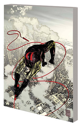 DAREDEVIL BY BENDIS & MALEEV TP ULT COLL BOOK 03