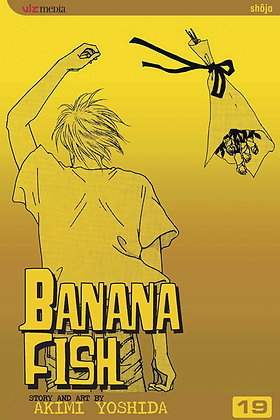 BANANA FISH GN VOL 19 (MR)