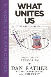 WHAT UNITES US GN