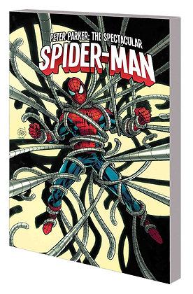PETER PARKER SPECTACULAR SPIDER-MAN TP VOL 04 COMING HOME
