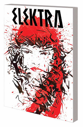 ELEKTRA TP VOL 01 BLOODLINES