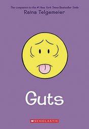 GUTS HC GN
