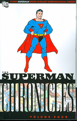 SUPERMAN CHRONICLES TP VOL 04