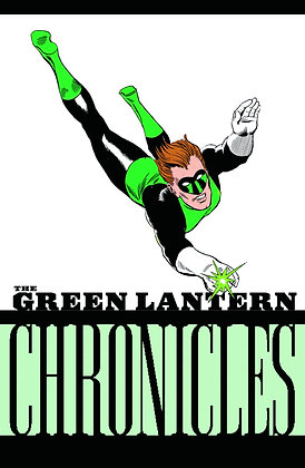GREEN LANTERN CHRONICLES TP VOL 02
