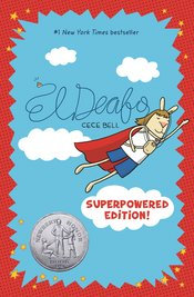 EL DEAFO SUPERPOWERED ED HC GN