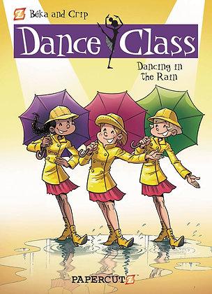 DANCE CLASS HC VOL 09 DANCING IN THE RAIN