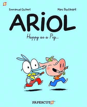 ARIOL SC VOL 03 HAPPY AS A PIG