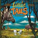 LITTLE TAILS IN THE SAVANNAH HC VOL 03 (OF 6)