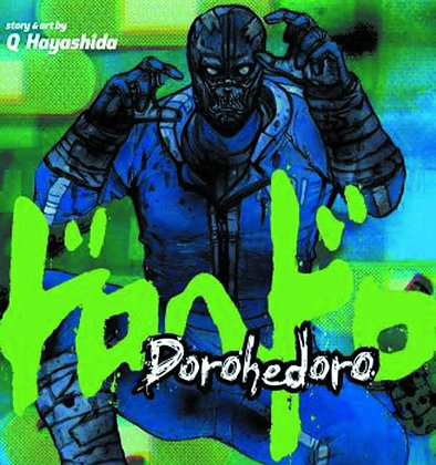 DOROHEDORO GN VOL 05 (MR)