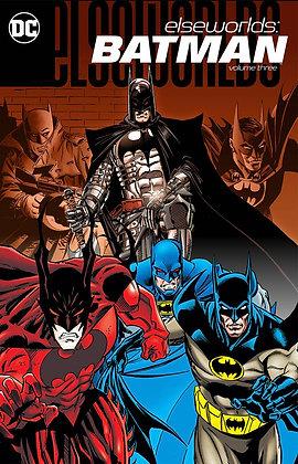 ELSEWORLDS BATMAN TP VOL 03