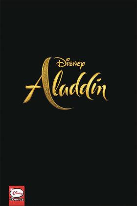 DISNEY ALADDIN: FOUR TALES OF AGRABAH TP