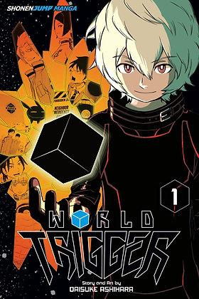 WORLD TRIGGER GN VOL 01