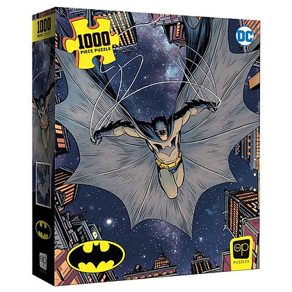 "BATMAN ""I AM THE NIGHT"" 1000 PIECE PUZZLE"
