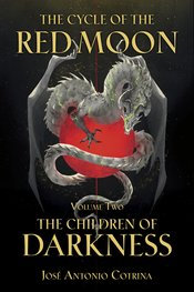 CYCLE OF THE RED MOON TP VOL 02