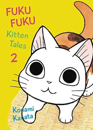 FUKUFUKU KITTEN TALES GN VOL 02