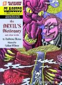 CLASSICS ILLUSTRATED HC VOL 11 DEVILS DICTIONARY