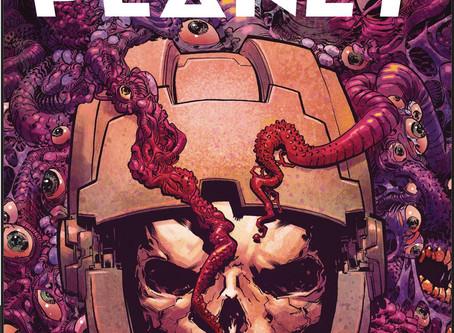New comics 5/27/20: Rogue Planet, Disaster Inc.