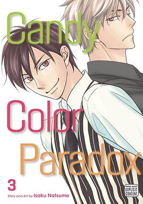 CANDY COLOR PARADOX GN VOL 03