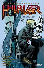 HELLBLAZER TP VOL 24 SANCTIONED (MR)