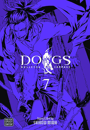 DOGS GN VOL 07 (MR)