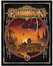 D&D EBERRON RISING FROM THE LAST WAR ALTERNATE COVER