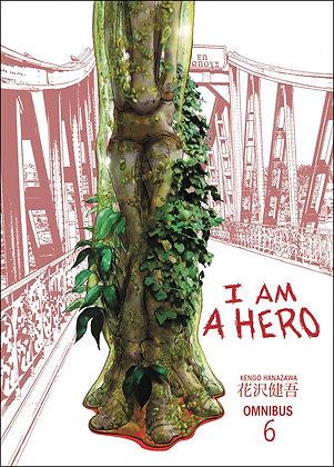 I AM A HERO OMNIBUS TP VOL 06