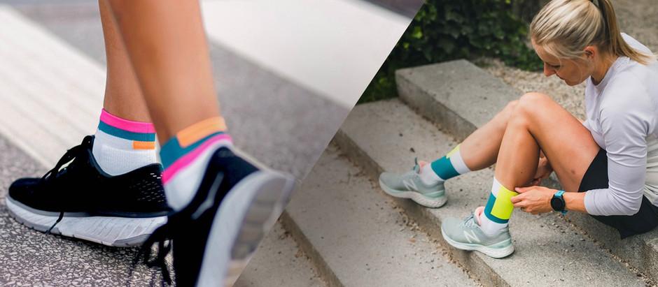 גרבי ריצה מומלצים : כל מה שצריך לדעת על גרבי ריצה איכותים