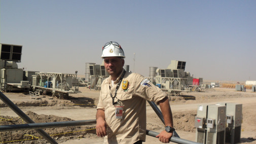 OIL & GAS PROJECTS | Tarek H Ali