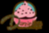 Cupcake Bakery Logo on GyulMeetsWorld.com