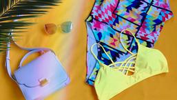 SHEIN.COM Swimsuit Haul: 4 Swimsuits Under $60 For Plus Size Women