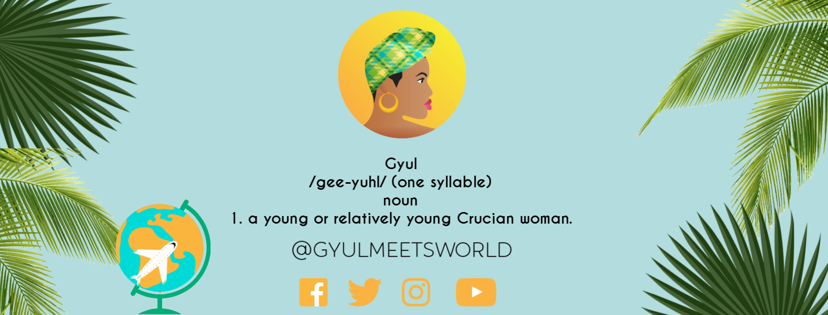 Post | Gyul Meets World | by Jeaiza Quinones