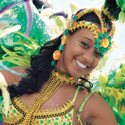 The Truth About Carnival: It's Not Just Government Sanctioned Debauchery