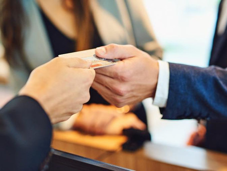 UOL - Cuidados ao dar seu nome para irmão, cunhado ou amigo fazerem empréstimos