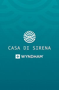 Casa di Sirena by Wyndham por Leandro Alves