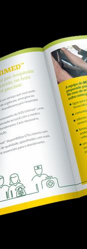 Folder SOS Unimed (B2C)