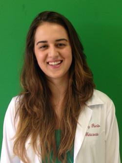 Beatriz Romão - Nutricionista