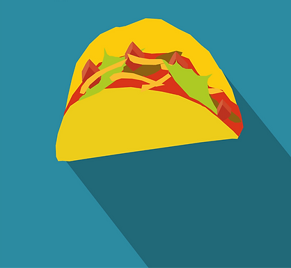 Taco Tuesday (31.8.21)