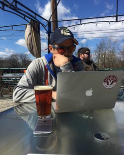Matt_Working