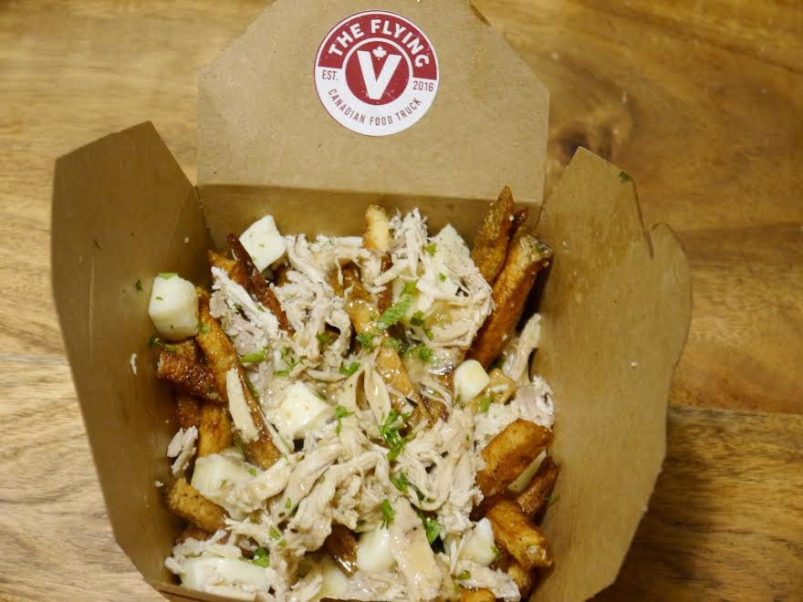 Poutine_Chicken