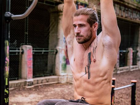 How to: Muskeln aufbauen