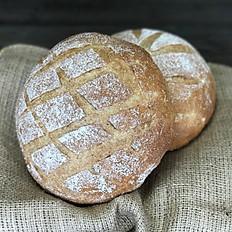 Maine Grains Wheat