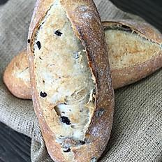 Olive Sourdough