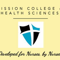 Our programs integrate biblical and mission focus areas for a nurse's degree advancement!
