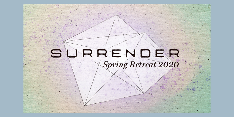 Spring Retreat at Johnson