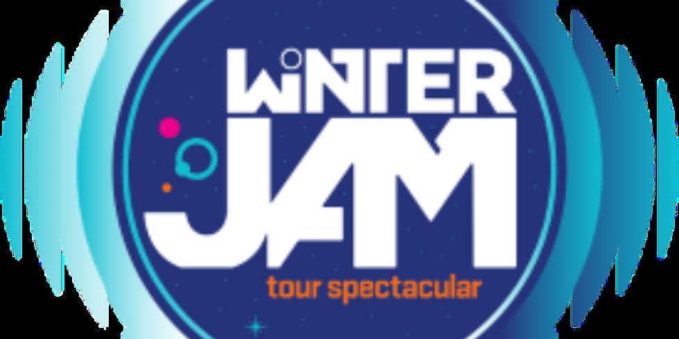 WinterJam 2020