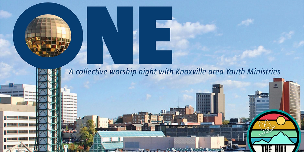 ONE - A worship event