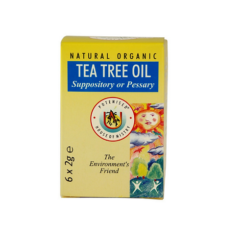 YoniLuv™ Tea Tree Pessary